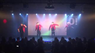 151227 ILK☆BANG vol.12 Burning Up
