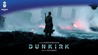 Dunkirk - The Tide - Hans Zimmer (Official Video)