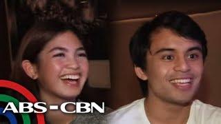 Jimuel Pacquiao, Heaven Peralejo inamin na ang relasyon | TV Patrol