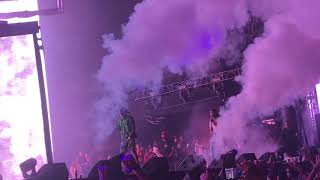 Travis Scott & Quavo - Huncho Jack (Live at Rolling Loud Festival on 5/12/2018)