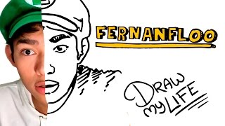 FERNANFLOO   Draw My Life