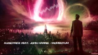 Audiotricz feat. John Harris - Momentum [HQ Original]