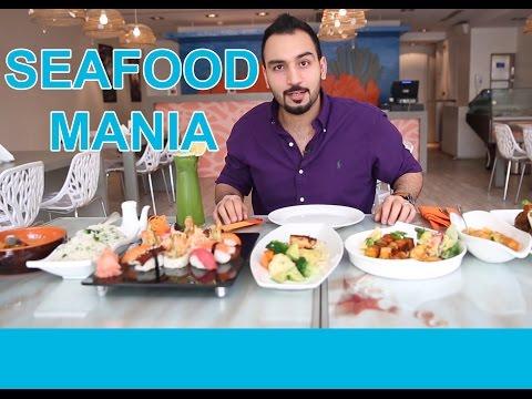 Fish express | مطعم بحري صح و مليون نوع عنده في البحرين