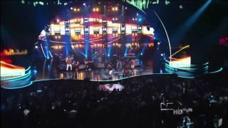Chino   Nacho  - Tu Angelito Live 2011 HD By JS