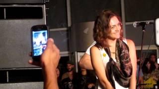 Flapper Girl (Live) - The Lumineers
