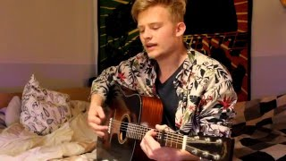 The 1975 - The Ballad Of Me And My Brain (Acoustic Cover by Jonte)