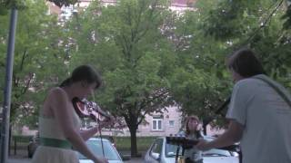 Paula i Karol 2009 (MGMT Kids - cover)