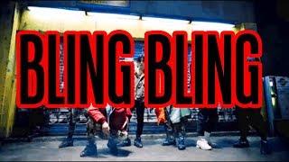 iKON (아이콘) - BLING BLING (English Cover)