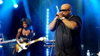 CEE LO GREEN 'FORGET YOU' LIVE @ KOKO, CAMDEN 01/11/2010