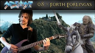 Lord of the Metal Rings - Forth Eorlingas