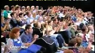 Escuchando los Aplausos de Publico