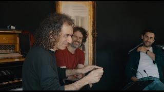 Stavros Lantsias Trio, ftr. Andreas Polyzogopoulos & Yorgos Kaloudis @Linto Org 25 & 26/04/17