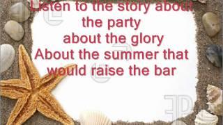 Heard It On the Radio - Ross Lynch (Austin Moon) Lyrics