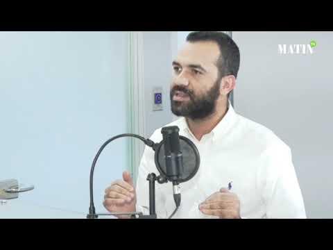 """Video : Nasser Larguet : """"La formation a trois vertus: sociale, sportive et pécuniaire"""""""