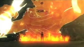 Crimson Flames -- Naruto Shippuden Soundtrack 2, Track 8
