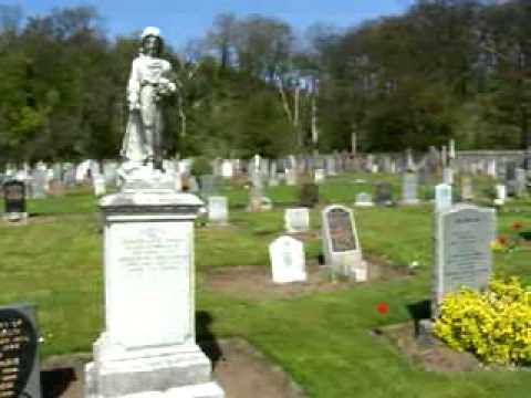 Burntisland Cemetery Scotland