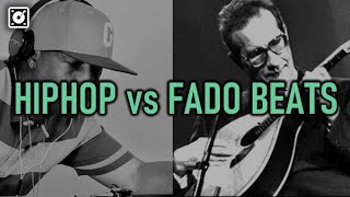 HIP HOP vs FADO beats - TUGA (by NEON) // KV Music Beats