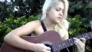 Bem me quer- Thalles Roberto- Ariele Camargo (cover)