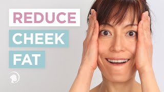 Lose Cheek Fat and Firm Cheeks with Facial Exercises http://faceyogamethod.com/ - Face Yoga Method