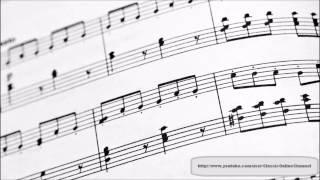 Dmitri Shostakovich -  Waltz No. 2 - Musique classique