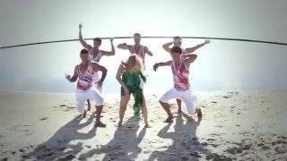 joelma calypso muito gostosa  em seu primeiro video clip carreira solo