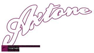 Axwell & Sebastian Ingrosso - Together (Radio Edit)