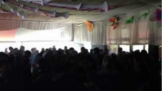 MONTTI @ CARNIVAL - SAMAVEDA 2013
