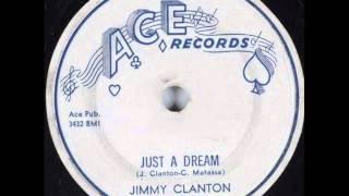 JIMMY CLANTON  Just A Dream  1958