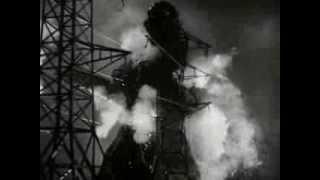 Gojira Music Video