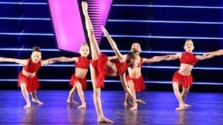 A Thousand Years - Alexa Moffett Choreography