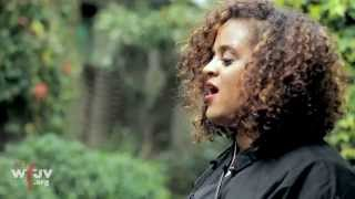 """Seinabo Sey - """"Hard Time"""" (Live at SXSW)"""