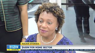 CVM LIVE - #MajorStories - March 20, 2019