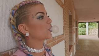 Medussa Medusa Trap Official  - Tacones Gucci - Prod Xcese (D´Estraperlo Inc) [Videoclip Official]