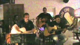 PEARL JAM - WISHLIST -  Acoustic Rock - Londrina