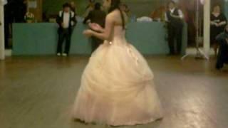 Quince años de Marisol
