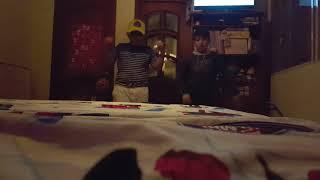 Emoji (La Película)-Super Kenneth (Cover Adexe y Nau) ft. exthew game
