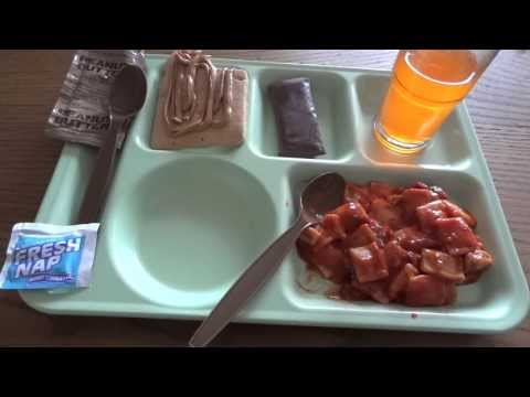MRE Review: Sure-Pak Beef Ravioli Civilian MRE from Sopakco (2010)