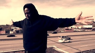 Krizz Kaliko - Proof Of God - Official Music Video