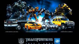 Drum and Bass Transformers 3 best remix ever