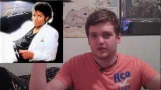 Classic Albums: Michael Jackson- Thriller Album Review