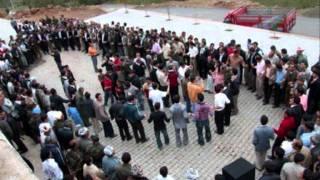Özgür Binir - Le Zeriye Dilberamin 2011 Yeni Halay
