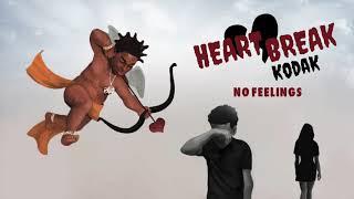 Kodak Black - No Feelings [Official Audio]