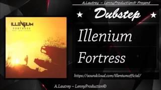 Illenium ft. Joni Fatora - Fortress [Melodic Dubstep]