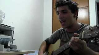 Sérgio Dall'orto - Eu gosto dela (Emicida cover)