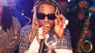 Lil Wayne - Playoff (ft. Poppy H, Corey Henry & The Treme Funktet)