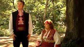 "Любка Рондова и Илия Луков "" Битола мой роден край"""