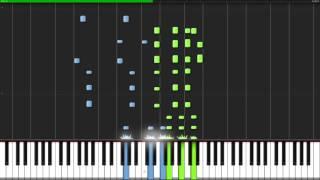 The Bare Necessities - The Jungle Book [Piano Tutorial] // Popular Piano Improv