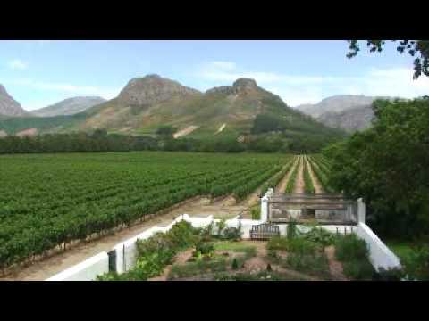 Franschhoek – Cape Winelands, South Africa