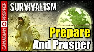 Survivalism 101: Function Over Fashion