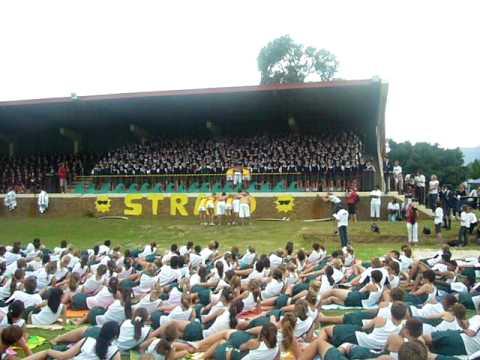 Hoërskool Strand Interskool